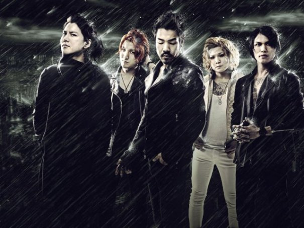 Crossfaith to Release Documentary DVD
