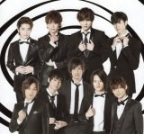 "Hey! Say! JUMP to Release DVD ""smart"""