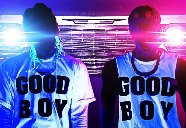 "[Jrock] GD x Taeyang MV ""GOOD BOY"" Topped the 10 Most Mind-Blowingly Stylish Music Videos of 2014"
