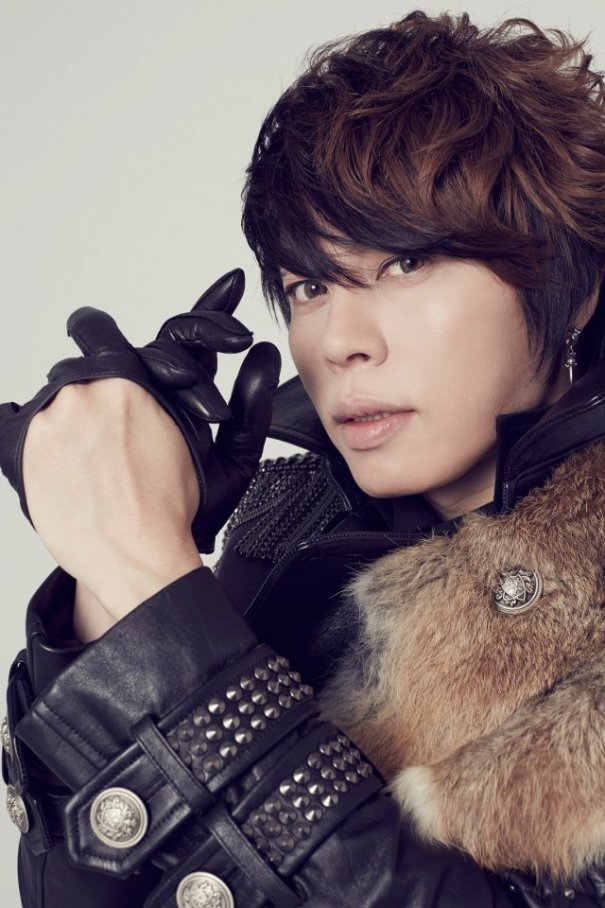 [Jrock] T.M.Revolution to Release New Album in March