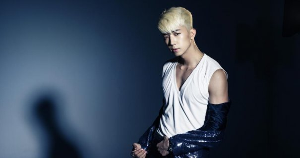 Wooyoung of 2PM Making his Japanese Solo Debut Next Month