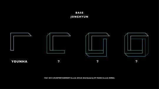 [Kpop] Jonghyun of SHINee reveals Collaboration with Younha for upcoming Solo Mini Album 'BASE'