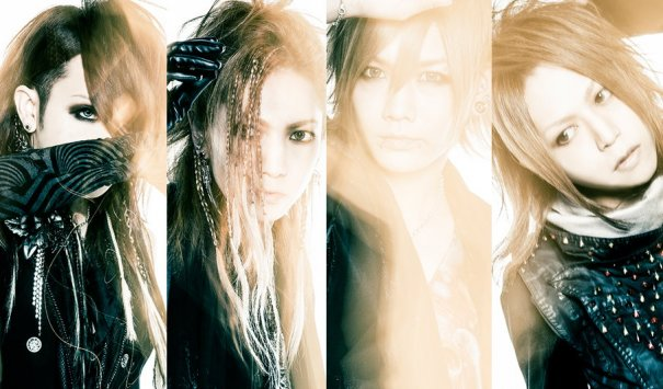 SCREW to Release Two New CDs and One DVD