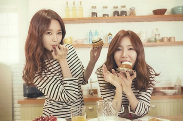 [Kpop] Davichi Announces Comeback Album + Formation Of Fanclub