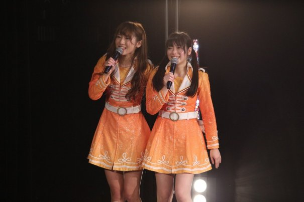 [Jpop] Yamada Mizuho and Abiru Riho Announce Graduation from SKE48