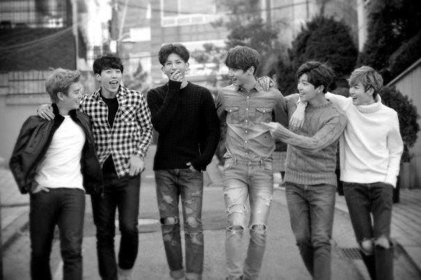 U-KISS To Release 10th Mini Album In January