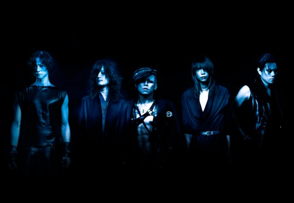 [Jrock] Dir en Grey to Release Latest Music Clip Collection