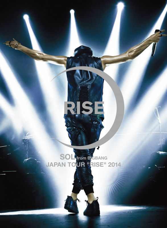 [Kpop] SOL (Taeyang) Reveals Trailer for Upcoming Japanese Live BR/DVD