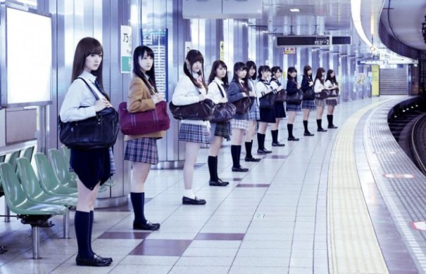 2 Tokyo Residents Arrested For Selling Fake Nogizaka46 Autographs