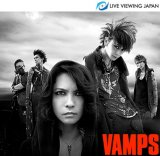 VAMPS LIVE 2014-15 Live Broadcast Scheduled this January 25th