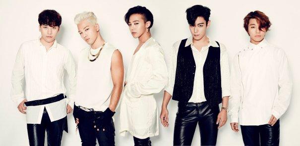 G-Dragon Promises New Big Bang Album Coming Soon