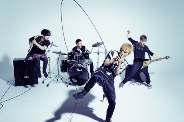 "SPYAIR Best-of Album ""BEST"" Giveaway Winners Announced"