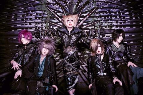 [Jpop] Arlequin to Release New Single in February