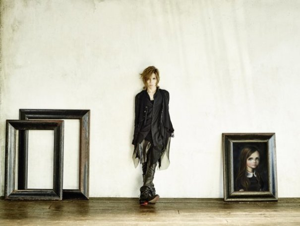 Acid Black Cherry Delays Release Of Upcoming Album