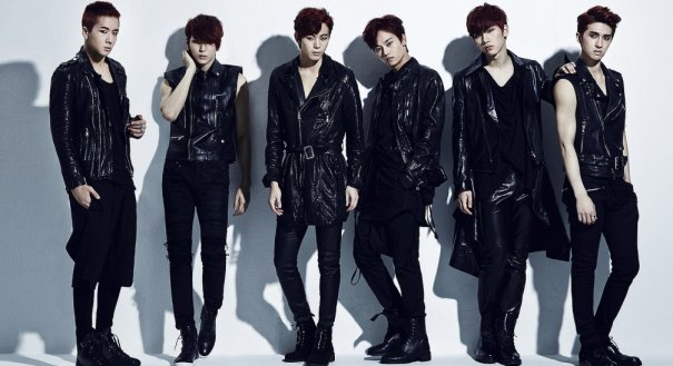 [Kpop] VIXX To Release Cover Album In February