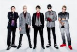"FLOW Announces First World Tour ""FLOW WORLD TOUR 2015 Kiwami"""