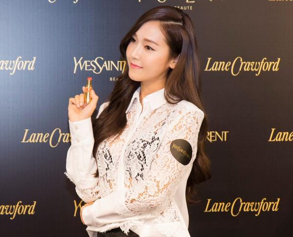 Jessica Jung Searching For TV And Movie Roles