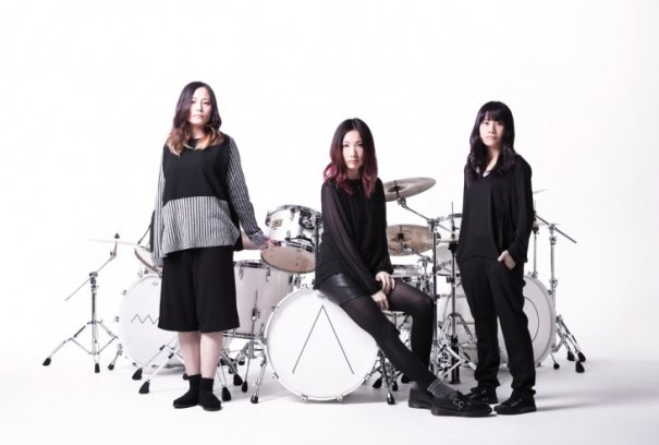 [Jrock] tricot Unveils Full Tracklist for 2nd Full Album
