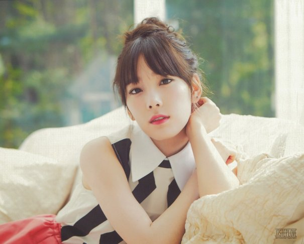 Girls' Generation Taeyeon Announces Solo Debut