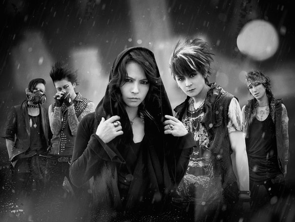 [Jrock] VAMPS to Hit Jakarta with [Alexandros] and Taipei with the GazettE for JAPAN NIGHT
