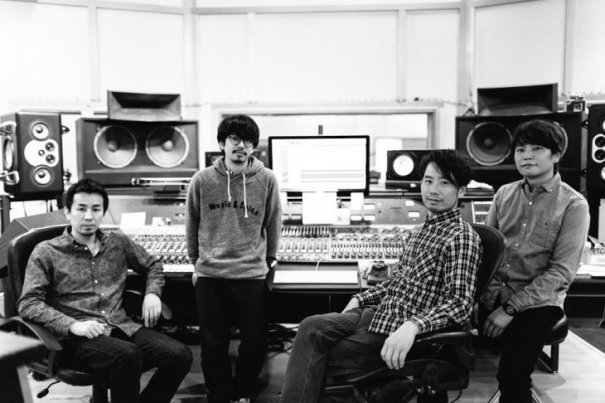 "ASIAN KUNG-FU GENERATION Making A Comeback With ""Easter"", First New Single In 2 Years"