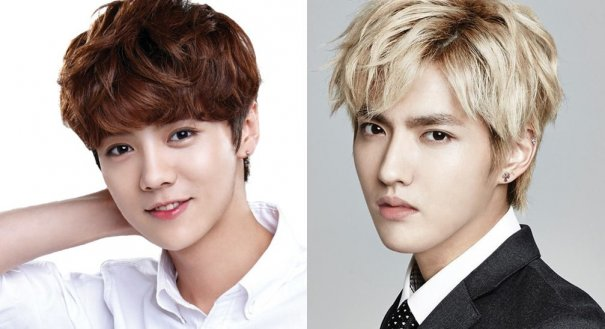 SM Entertainment Taking Legal Action Against Kris, Luhan & Companies That Hired Them