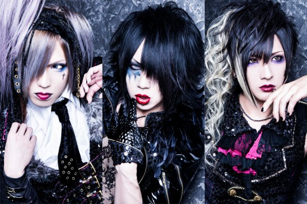 "SAVAGE will Release New Single ""akai tsume"""