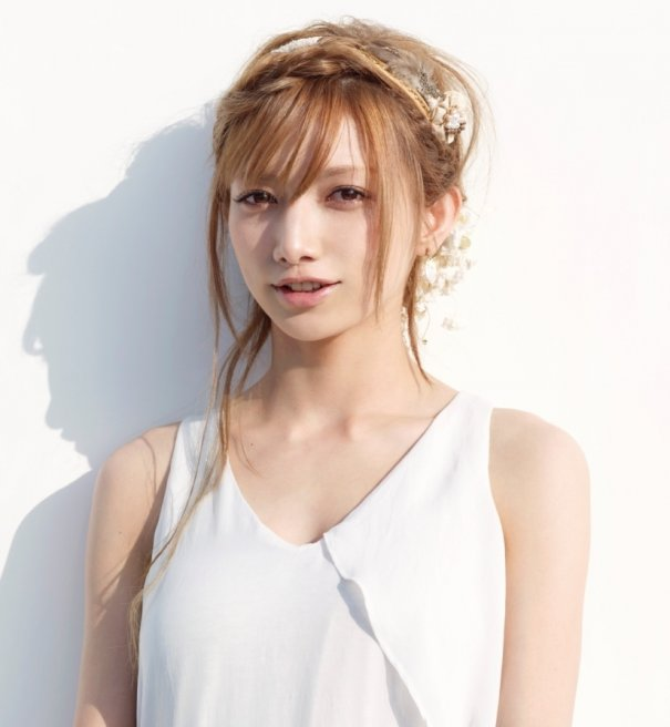 [Jpop] Maki Goto To Hold Wedding Reception This Month