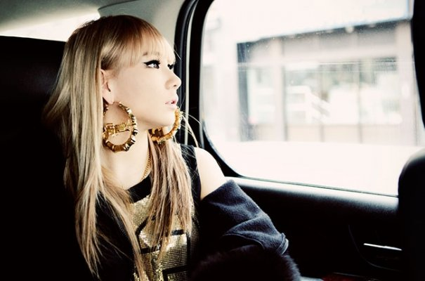 2NE1's CL In Final Preparation Stages Of US Debut