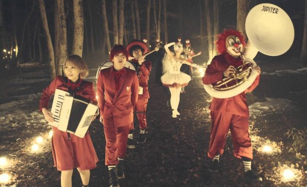 SEKAI NO OWARI To Write & Produce Song For 82nd NHK National School Music Contest
