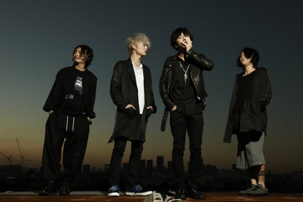 ONE OK ROCK Tops Oricon Chart For First Time