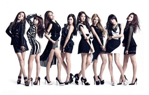 [Kpop] Girls' Generation Announces First Single As An 8-Member Group
