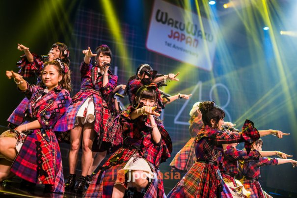 [Jpop] [Exclusive] Live Report of AKB48 and JKT48 Joint Concert in Jakarta