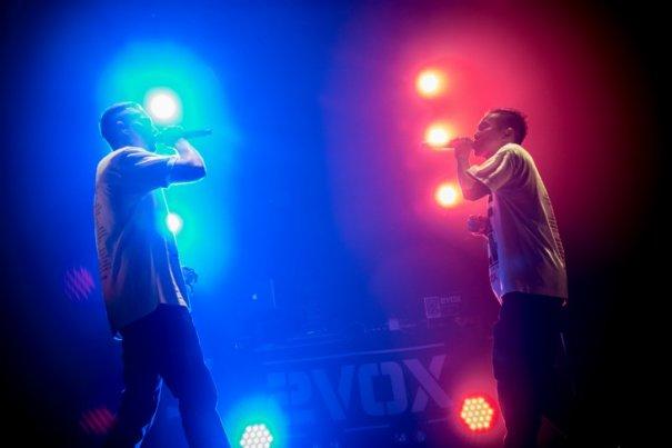 Def Tech Unveils New Album & Outdoor Concerts