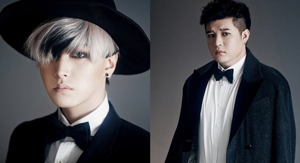 Super Junior's Sungmin & Shindong To Join Military In March