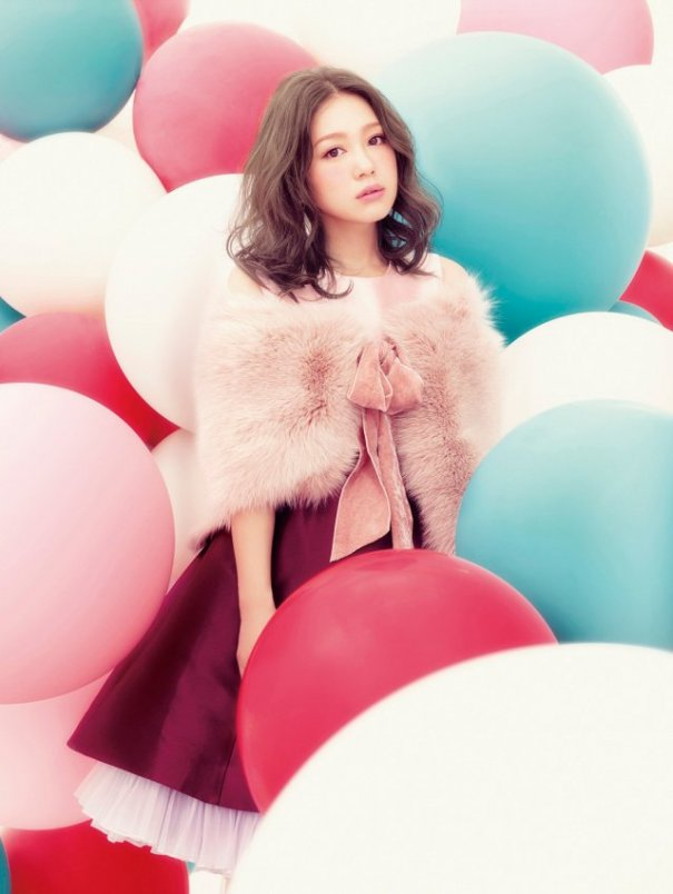 Kana Nishino Set To Release 26th Single In April
