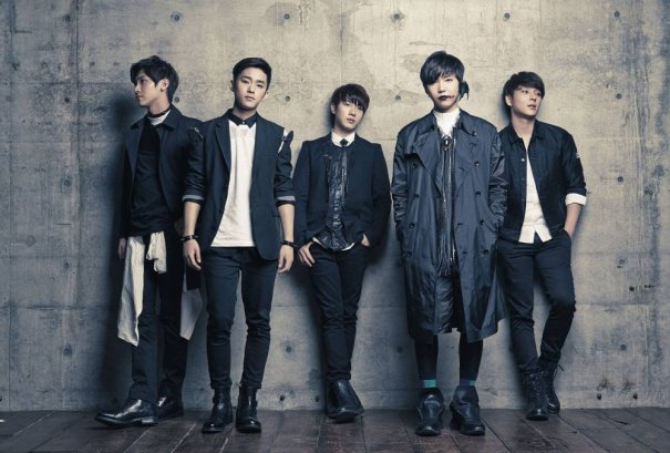 F.T. Island To Release 5th Album This Month