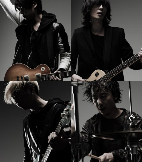 "BUMP OF CHICKEN to Release New Single ""Hello,world! / Colony"""