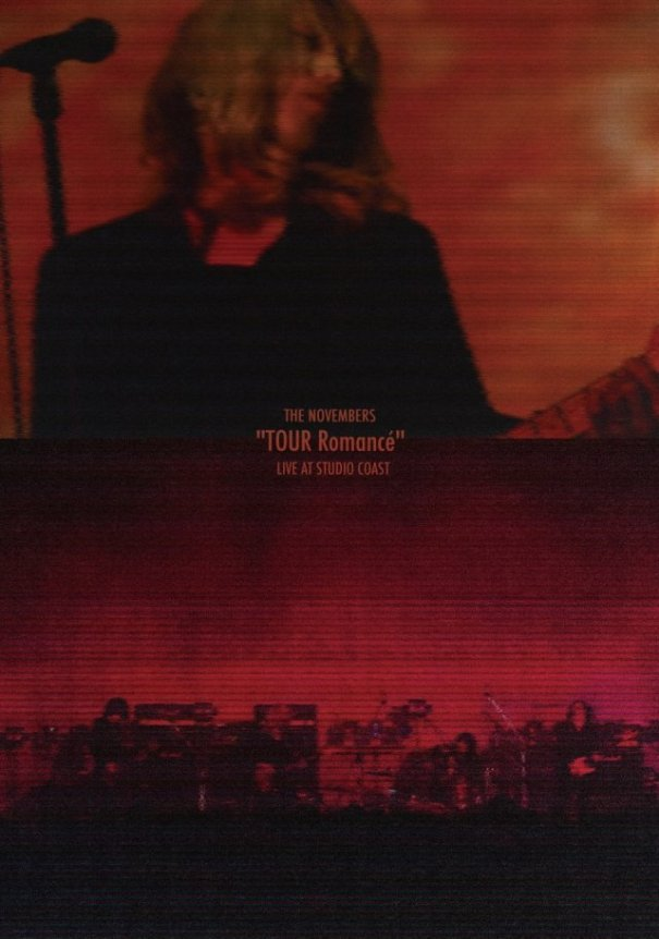 [Jrock] THE NOVEMBERS Reveal Teaser Trailer for Upcoming Live DVD