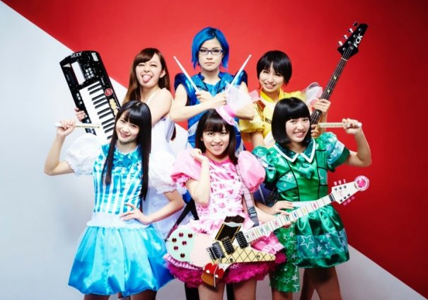 Gacharic Spin to Provide Ending Theme for