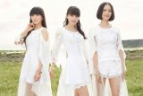 "Perfume Announces New Single ""Relax In The City / Pick Me Up"""