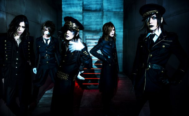 [Jrock] the GazettE Starts 14th Activity Year with New Project and Album