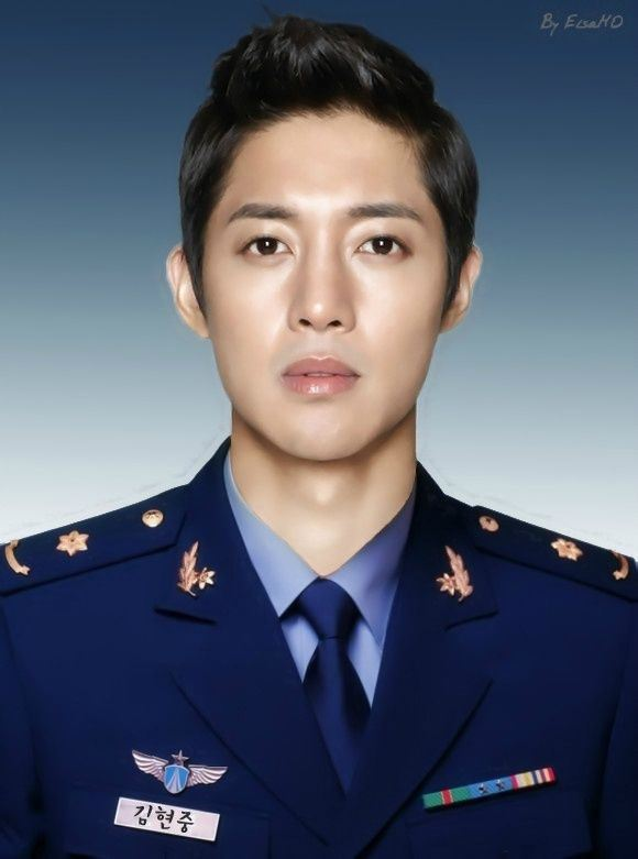 Kim Hyun Joong To Enlist In Military On March 31