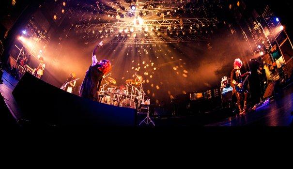 "DaizyStripper to Release New Mini Album ""SIRIUS"""