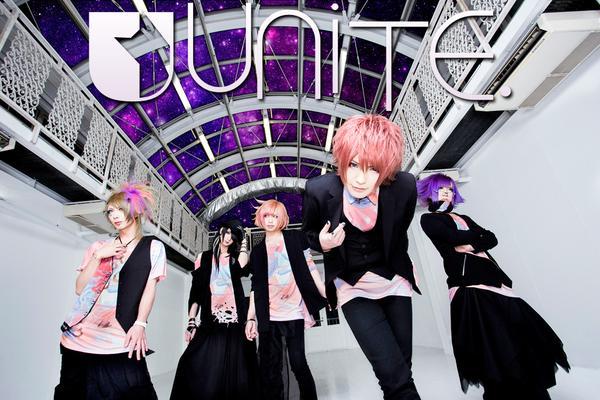 """UNiTE. Announces New Album """"UNiVERSE"""""""