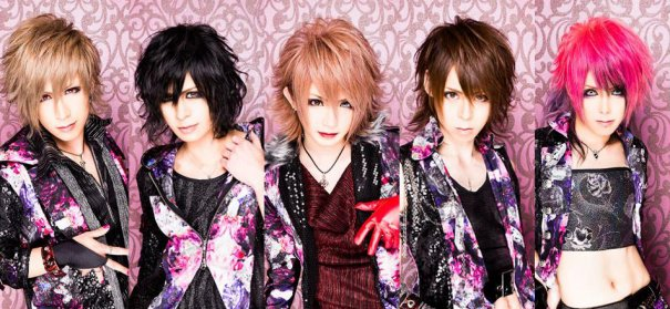 [Jpop] ASTARIA to Release First Single after Name Change