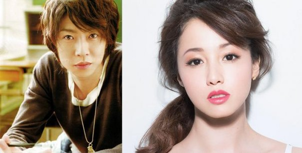[Jpop] Masaki Aiba & Erika Sawajiri to Co-Star in New Fuji TV Drama