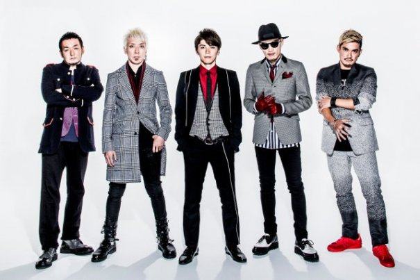 [Jpop] FLOW Announce Venues for World Tour