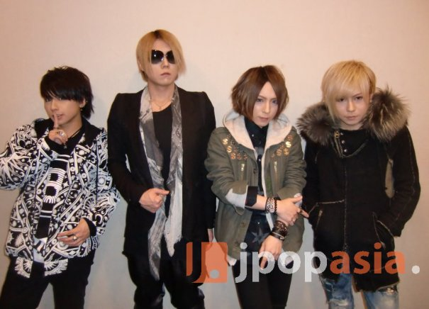 [Jrock] [Exclusive] JPopAsia Interviews DIV