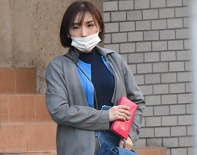 [Jpop] Ai Kago Expected To File For Divorce From Husband